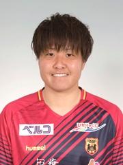 FW 道上彩花 伊賀FCくノ一(2019シーズンよりなでしこリーグ1部)移籍のお知らせ