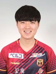 MF チェイェスル 現代製鉄レッドエンジェルズ(韓国WKリーグ)へ移籍のお知らせ