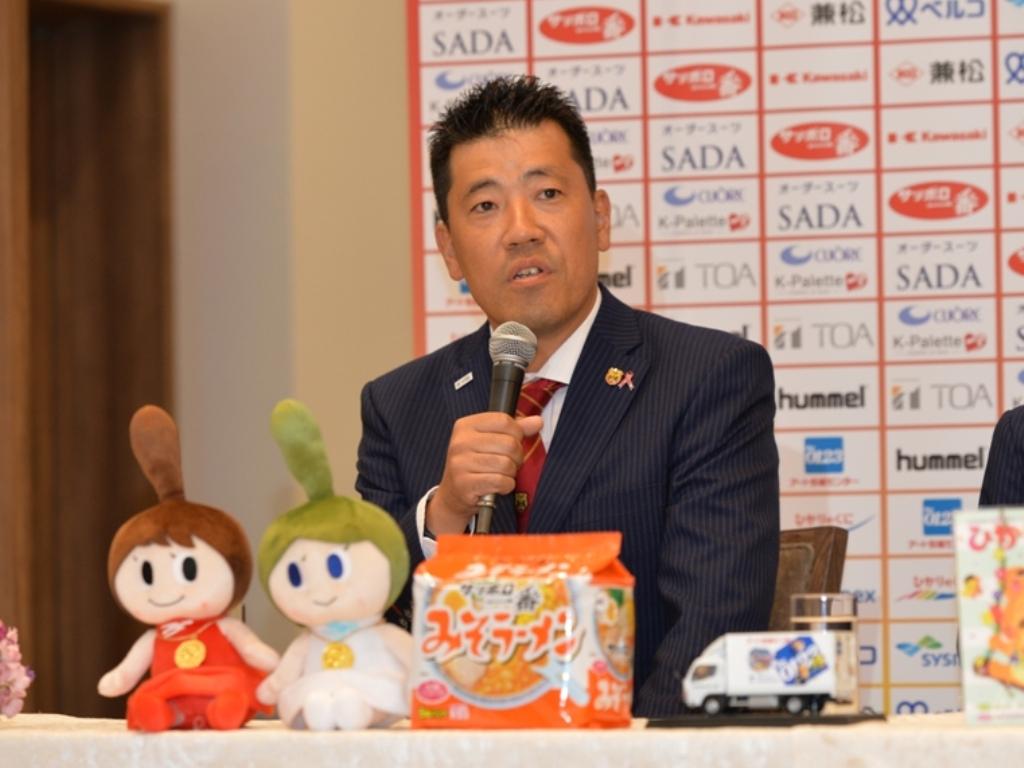 FIFA女子ワールドカップ フランス 2019 なでしこジャパン(日本女子代表)メンバー選出 記者会見を行ないました。