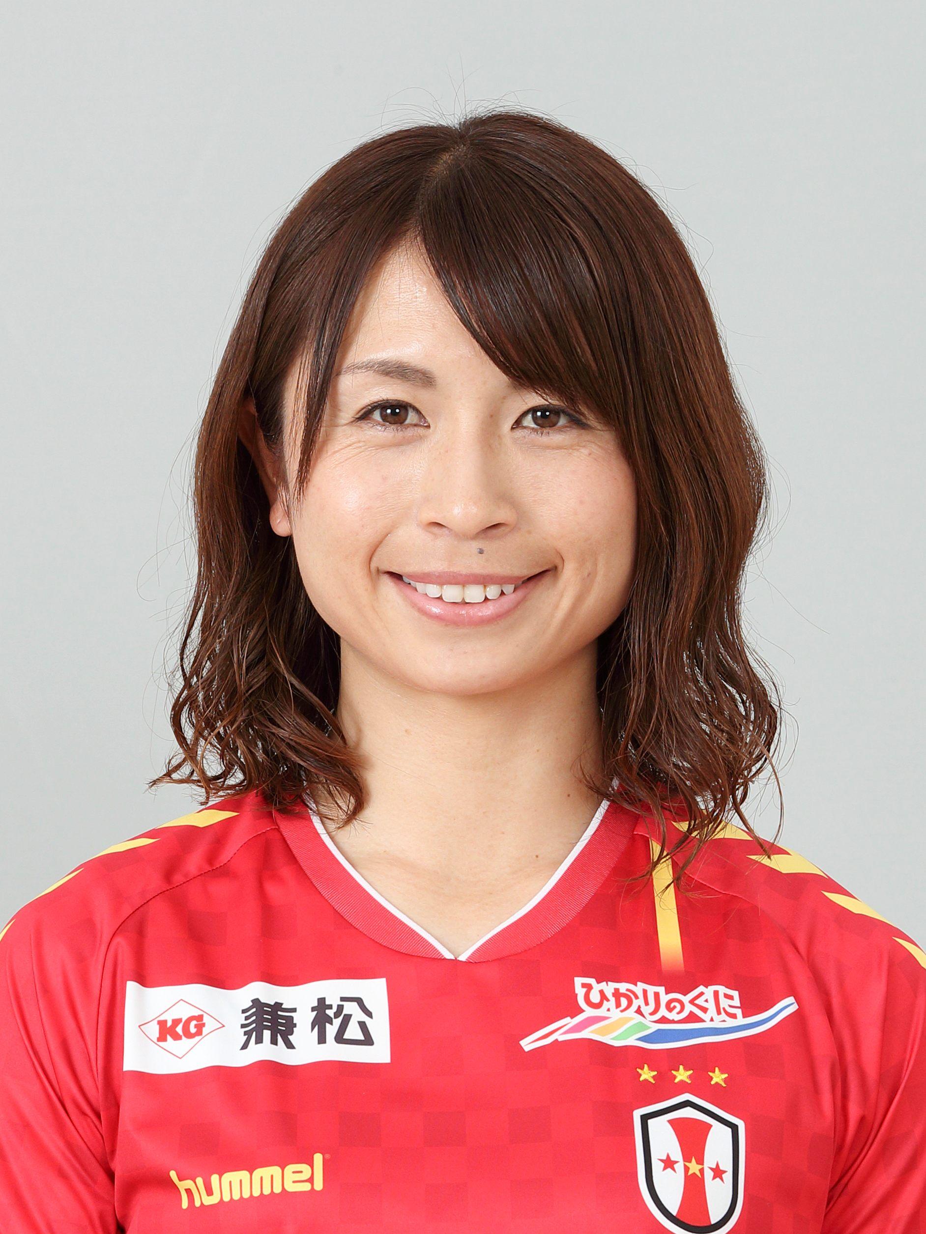 HAPPY BIRTHDAY!! 本日は鮫島彩 選手の誕生日です!