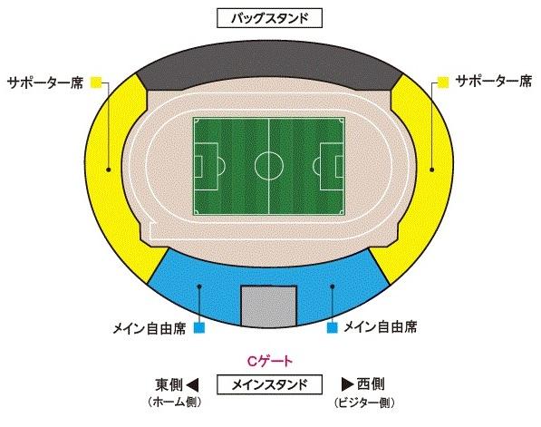 【NLC第1節】 試合観戦チケット販売について
