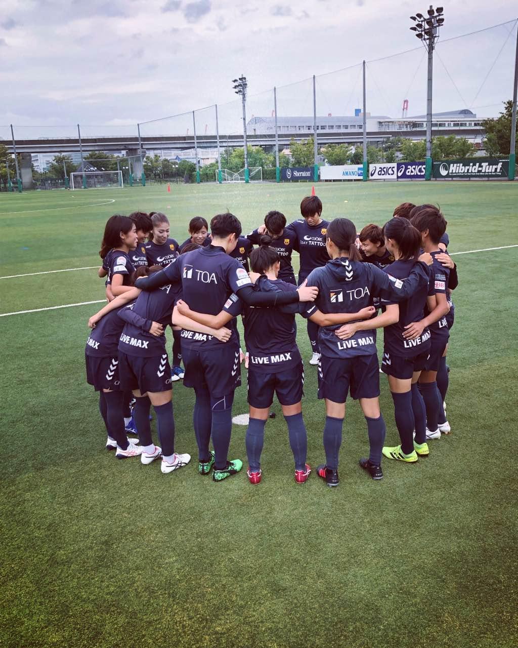 【出演情報】中島依美選手(NHK大阪『ぐるっと関西 おひるまえ』)