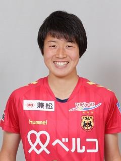 水野選手、長江選手がU-20日本女子代表候補トレーニングキャンプ(2/3~2/6@静岡)に招集されました。